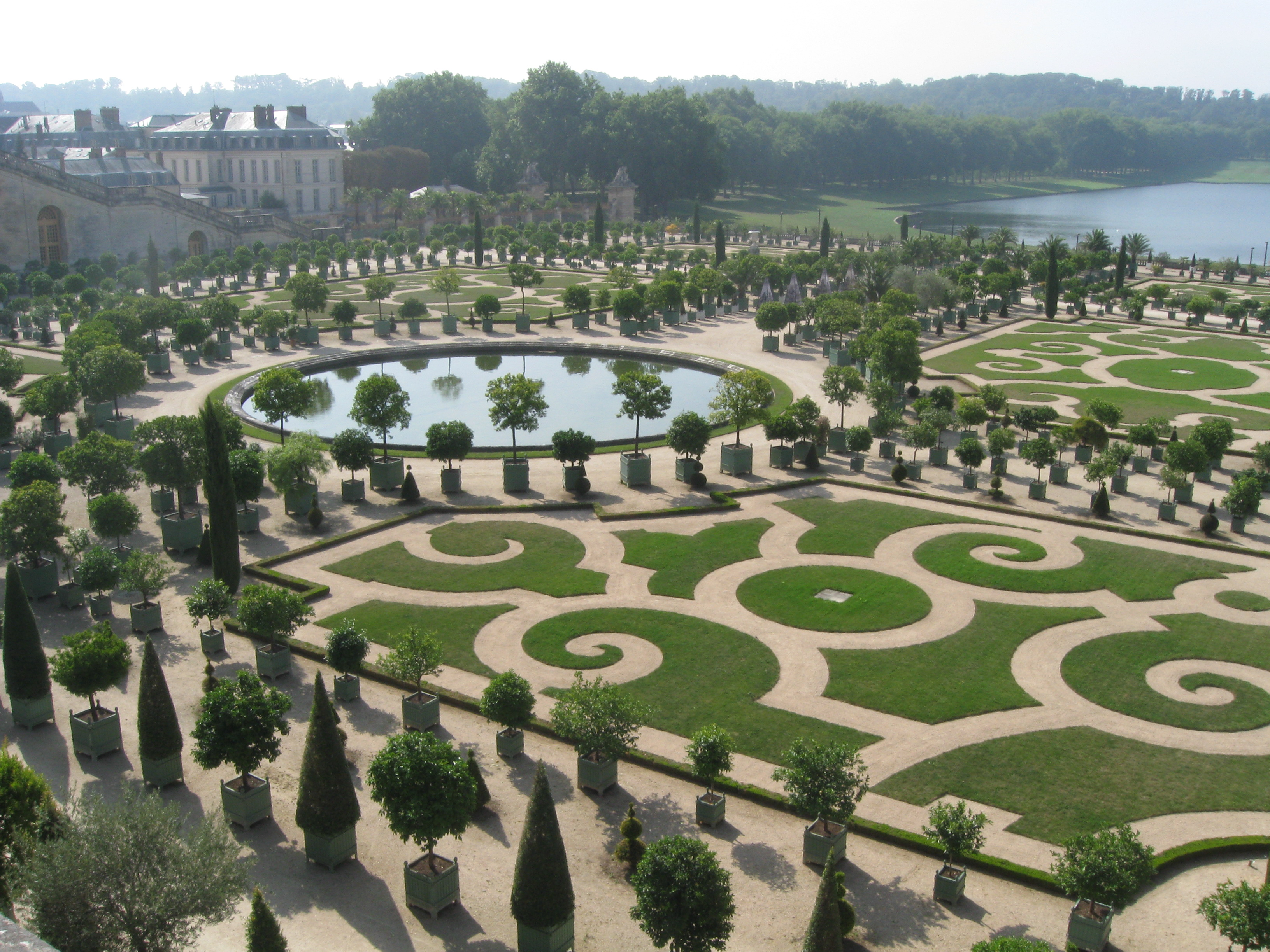 The versailles thesis